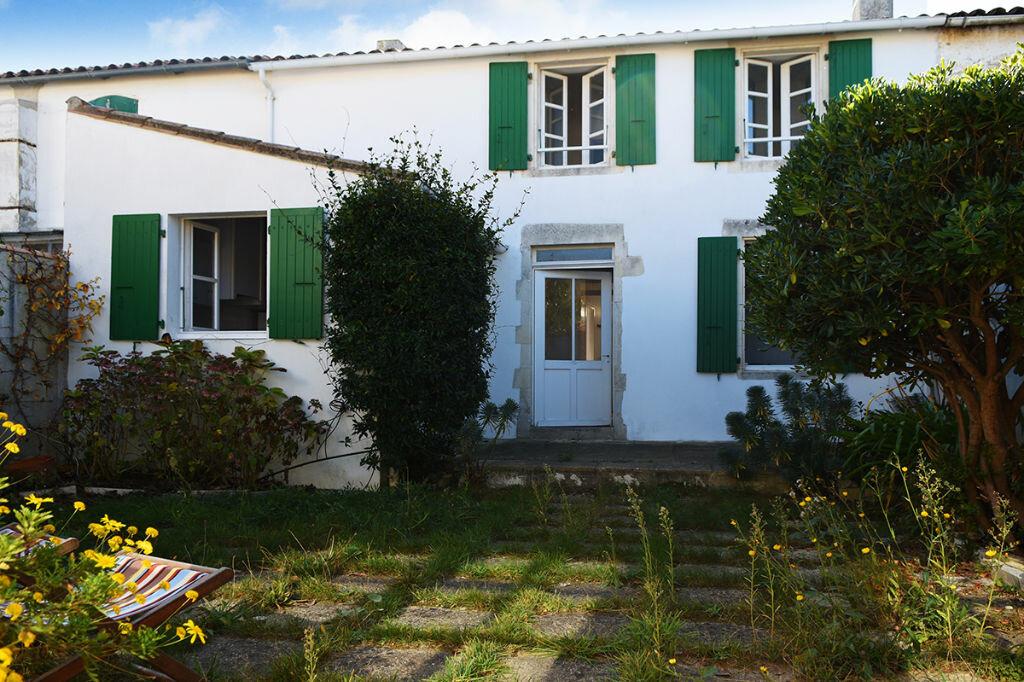 Achat Maison 7 pièces à Saint-Martin-de-Ré - vignette-1