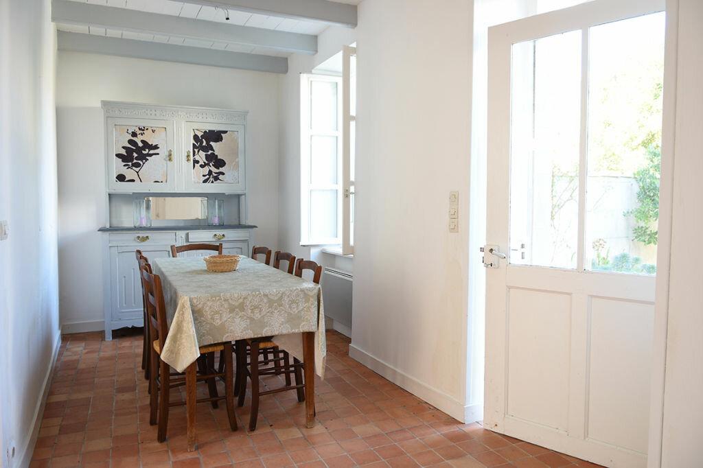 Achat Maison 7 pièces à Saint-Martin-de-Ré - vignette-4