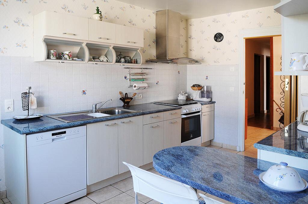 Achat Maison 6 pièces à La Couarde-sur-Mer - vignette-4