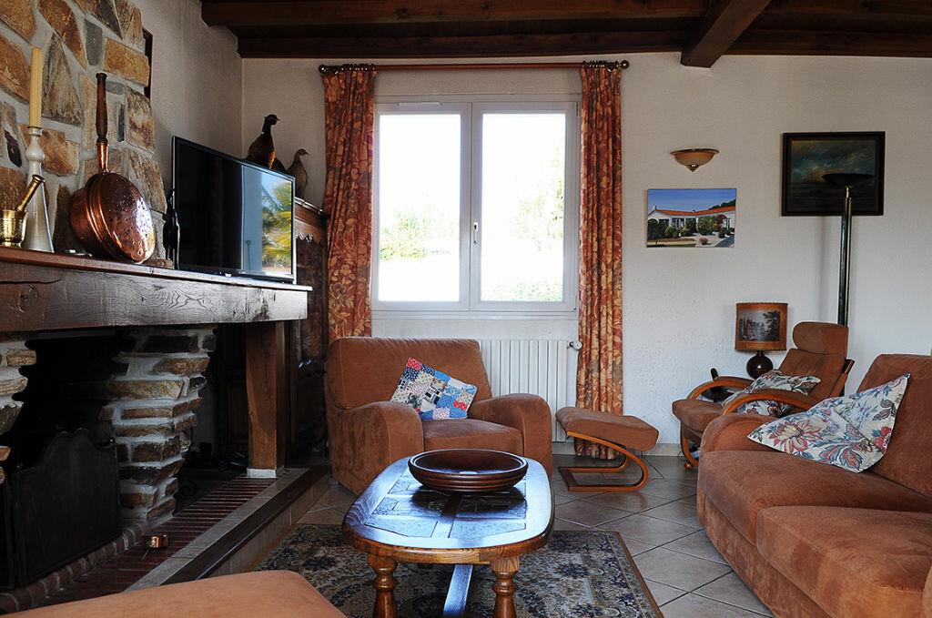 Achat Maison 6 pièces à La Couarde-sur-Mer - vignette-5