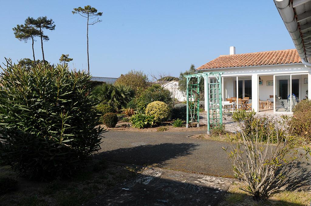Achat Maison 6 pièces à La Couarde-sur-Mer - vignette-11