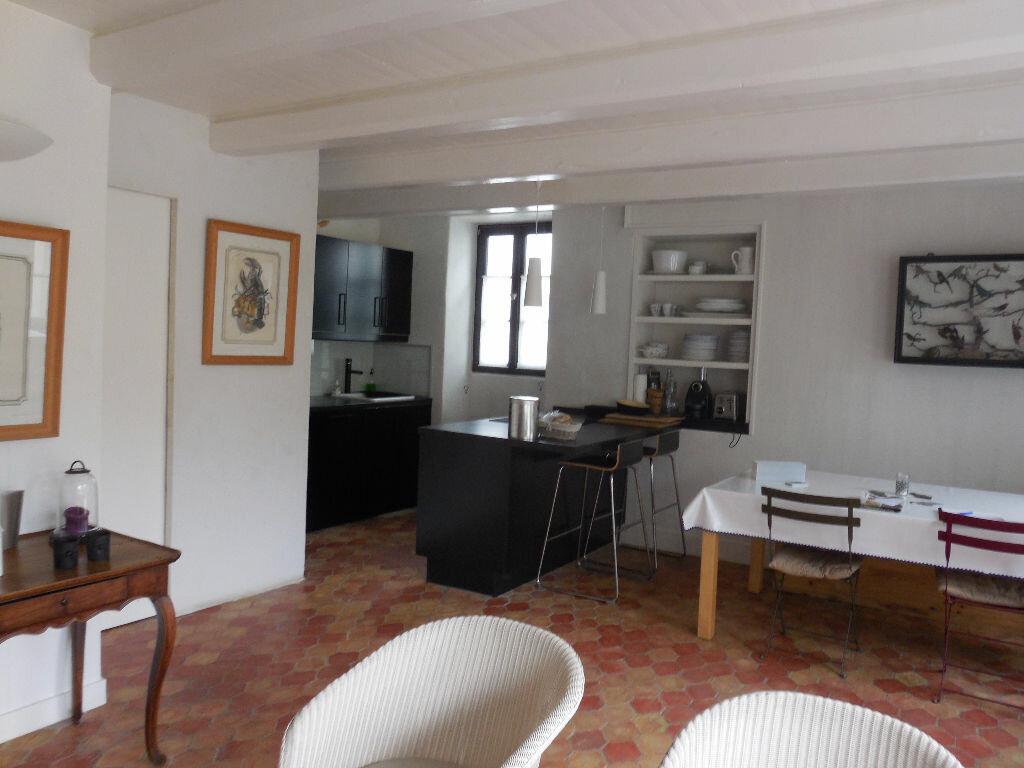 Location Maison 4 pièces à Les Portes-en-Ré - vignette-3
