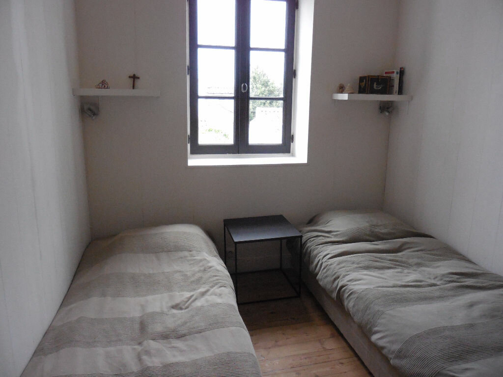 Location Maison 4 pièces à Les Portes-en-Ré - vignette-8