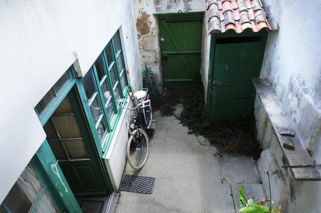 Achat Maison 7 pièces à Ars-en-Ré - vignette-12