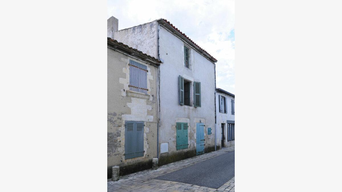 Achat Maison 7 pièces à Ars-en-Ré - vignette-15