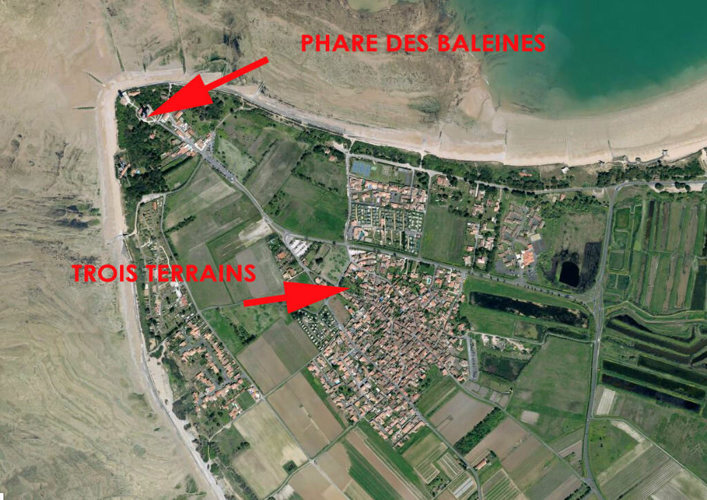 Achat Terrain  à Saint-Clément-des-Baleines - vignette-4