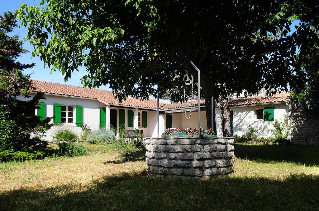Achat Maison 3 pièces à Saint-Clément-des-Baleines - vignette-1