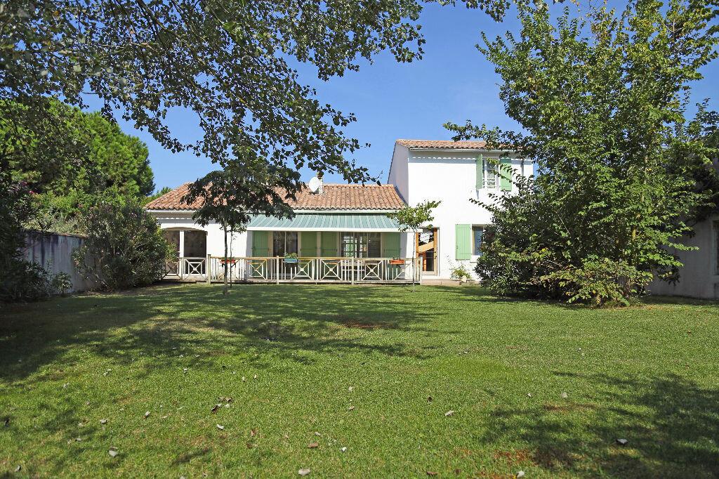Achat Maison 10 pièces à La Couarde-sur-Mer - vignette-3