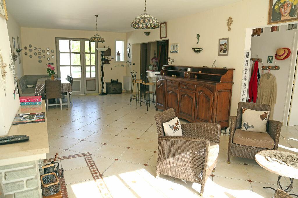 Achat Maison 10 pièces à La Couarde-sur-Mer - vignette-10