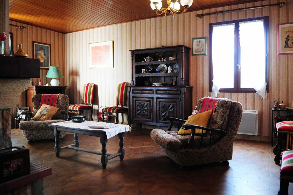 Achat Maison 4 pièces à Saint-Clément-des-Baleines - vignette-4