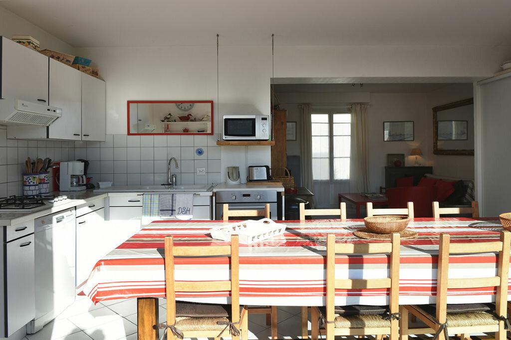 Achat Maison 6 pièces à Saint-Clément-des-Baleines - vignette-6