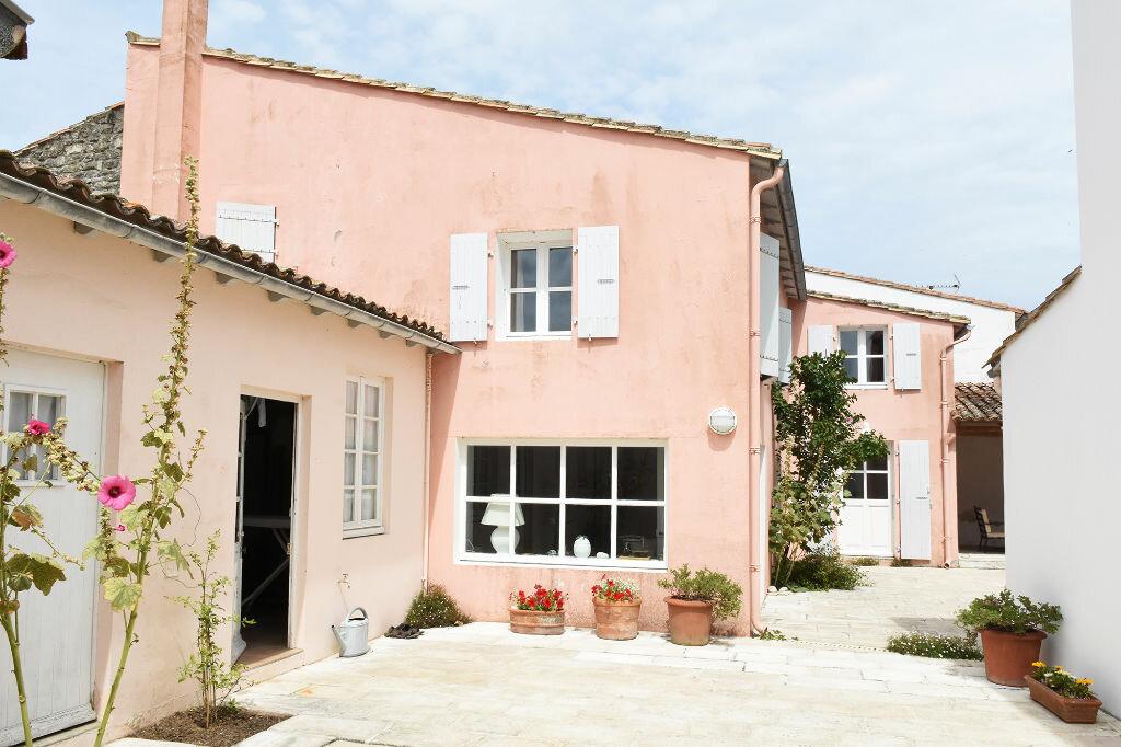 Achat Maison 7 pièces à Ars-en-Ré - vignette-1