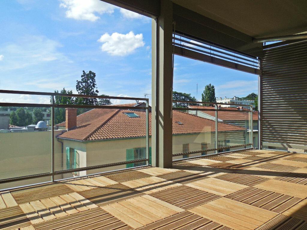 Achat Appartement 3 pièces à Écully - vignette-1