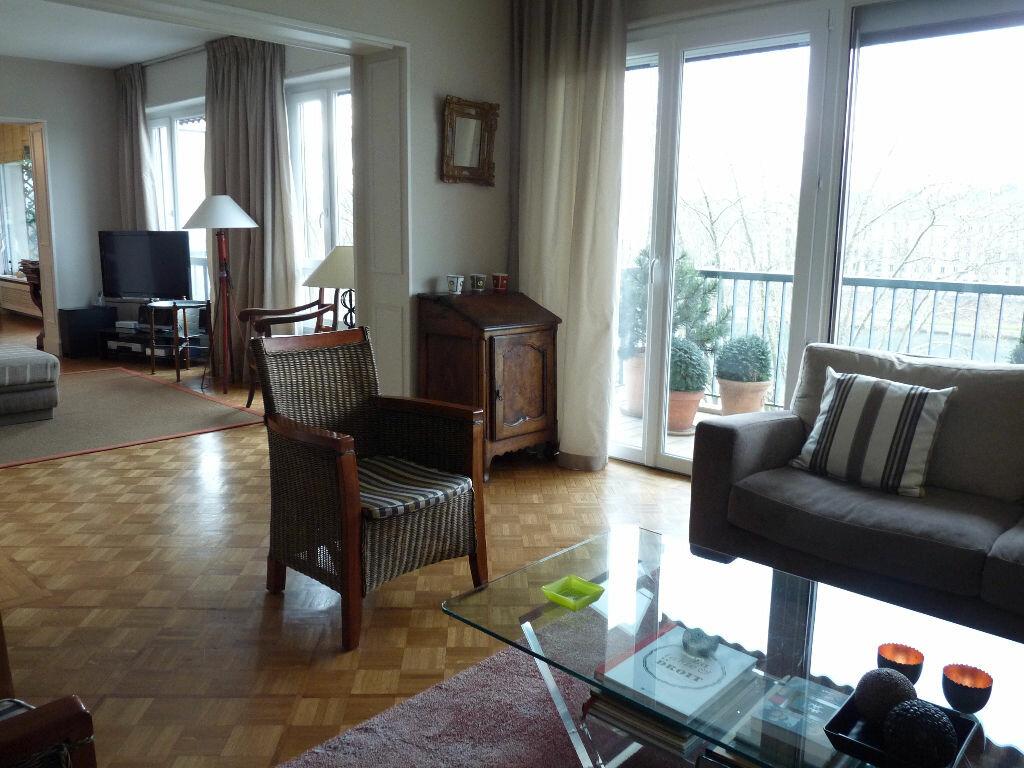 Achat Appartement 7 pièces à Lyon 4 - vignette-1