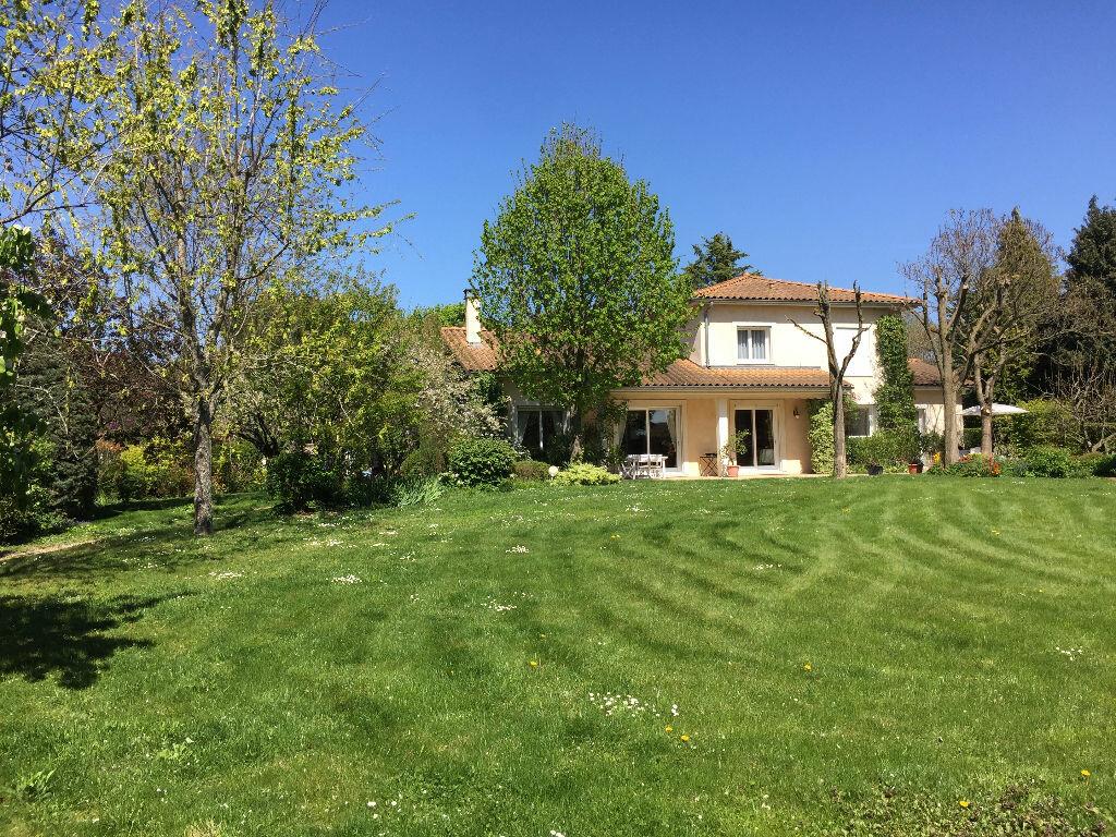 Achat Maison 8 pièces à Saint-Didier-au-Mont-d'Or - vignette-1