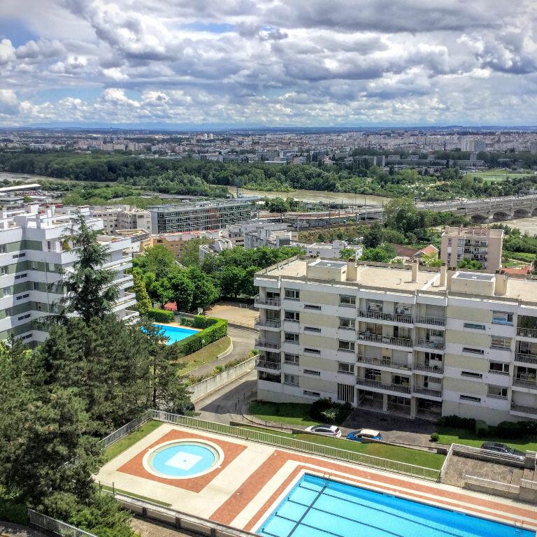 Achat Appartement 2 pièces à Caluire-et-Cuire - vignette-1