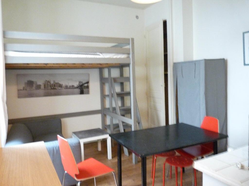 Achat Appartement 1 pièce à Lyon 3 - vignette-1