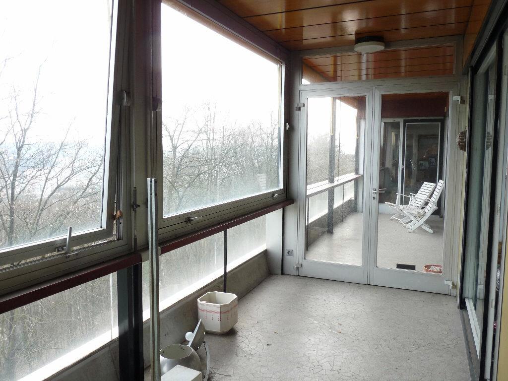Achat Appartement 5 pièces à Saint-Didier-au-Mont-d'Or - vignette-5
