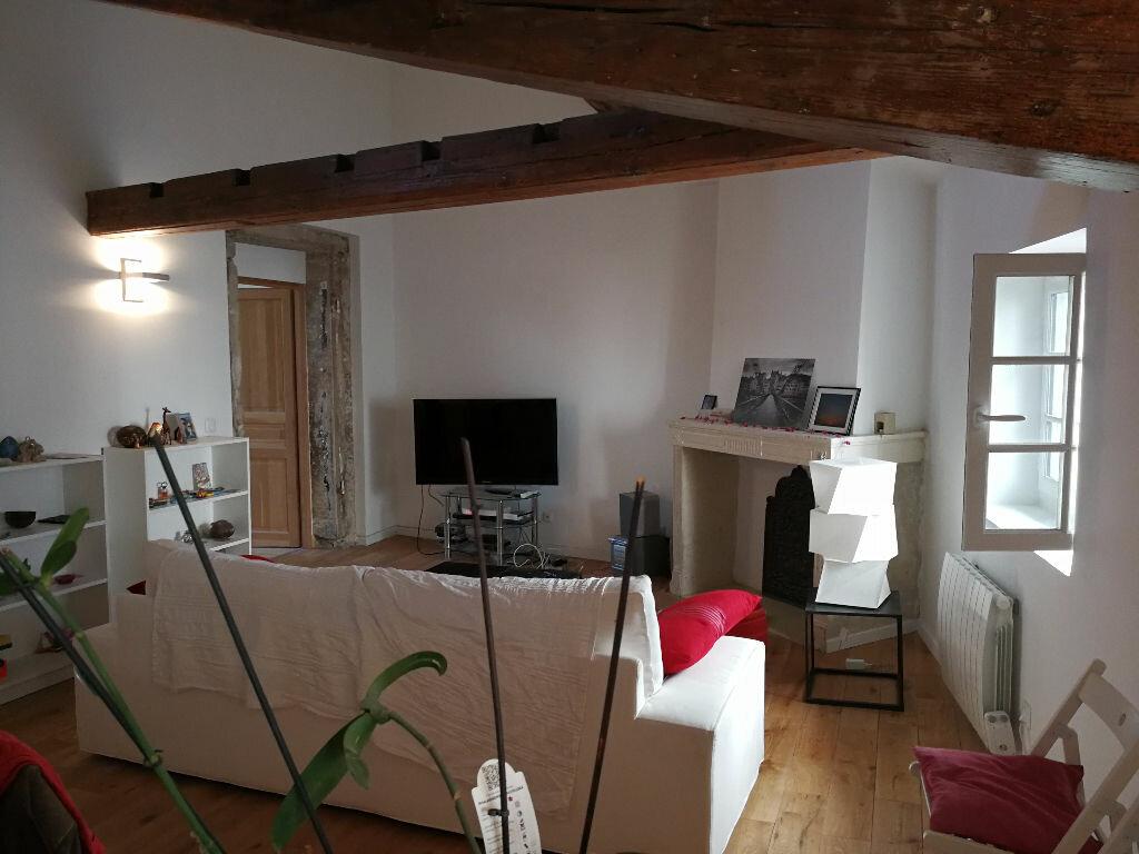 Achat Appartement 2 pièces à Lyon 1 - vignette-1