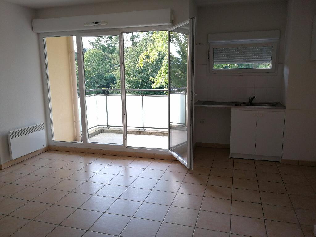 Achat Appartement 2 pièces à Neuville-sur-Saône - vignette-1