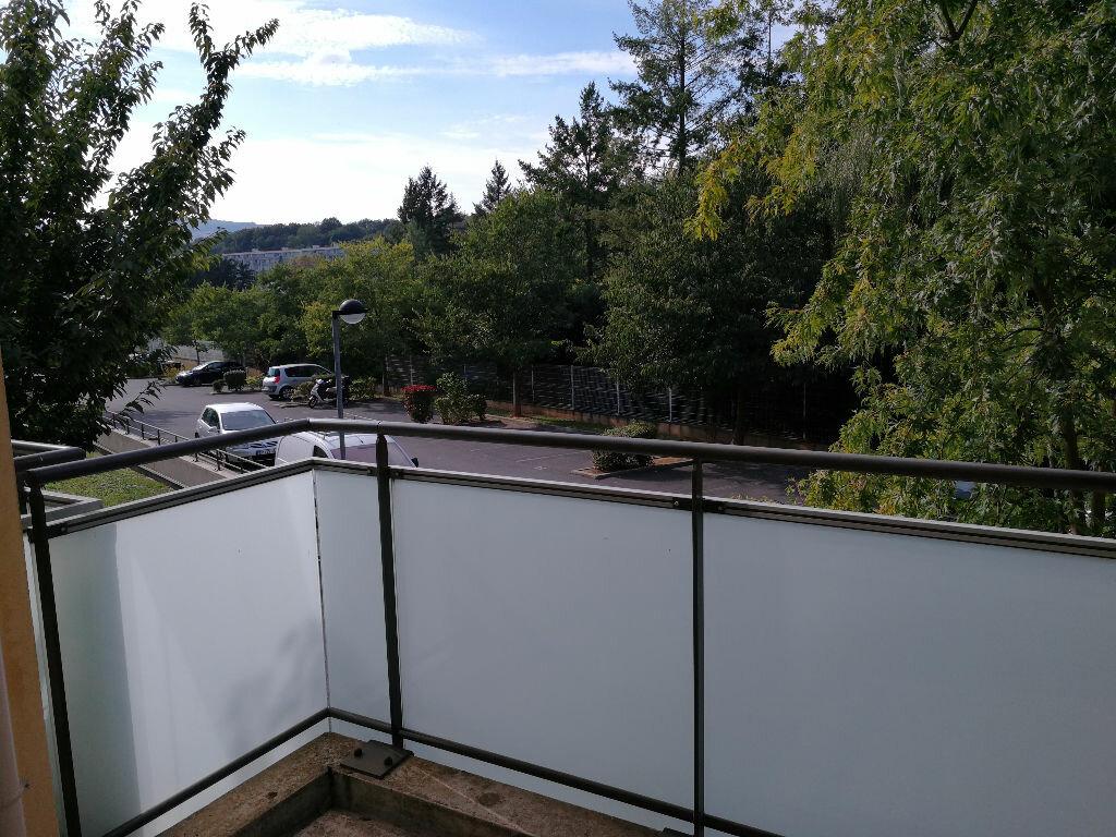 Achat Appartement 2 pièces à Neuville-sur-Saône - vignette-2