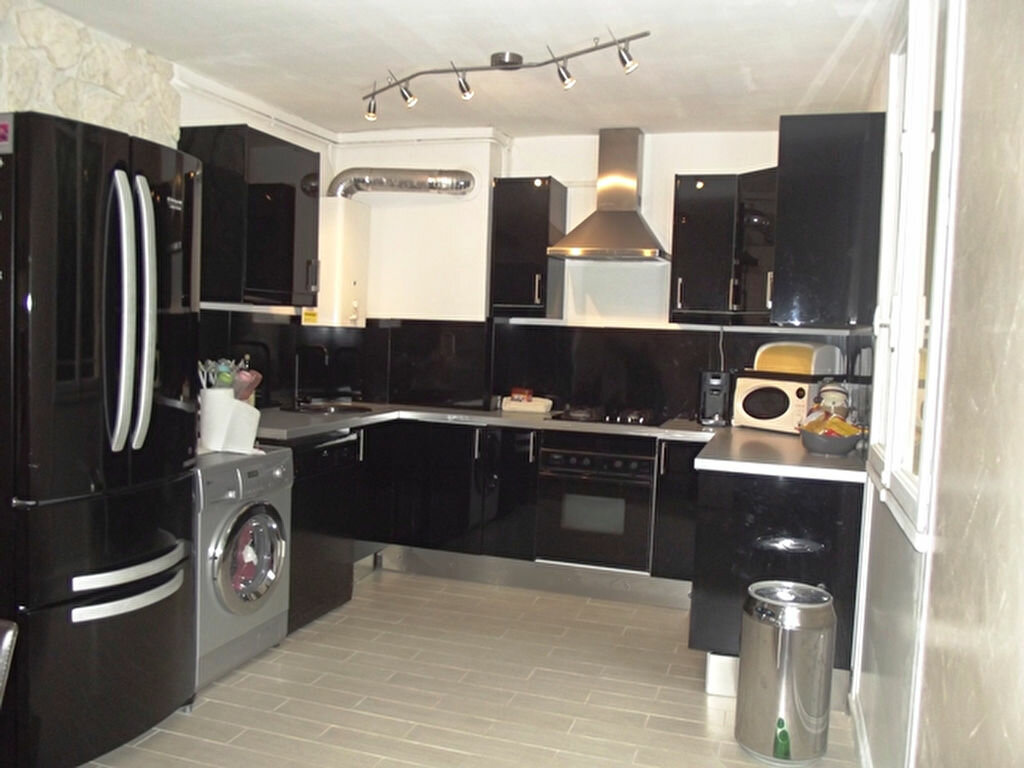 Achat Appartement 4 pièces à Lyon 5 - vignette-3