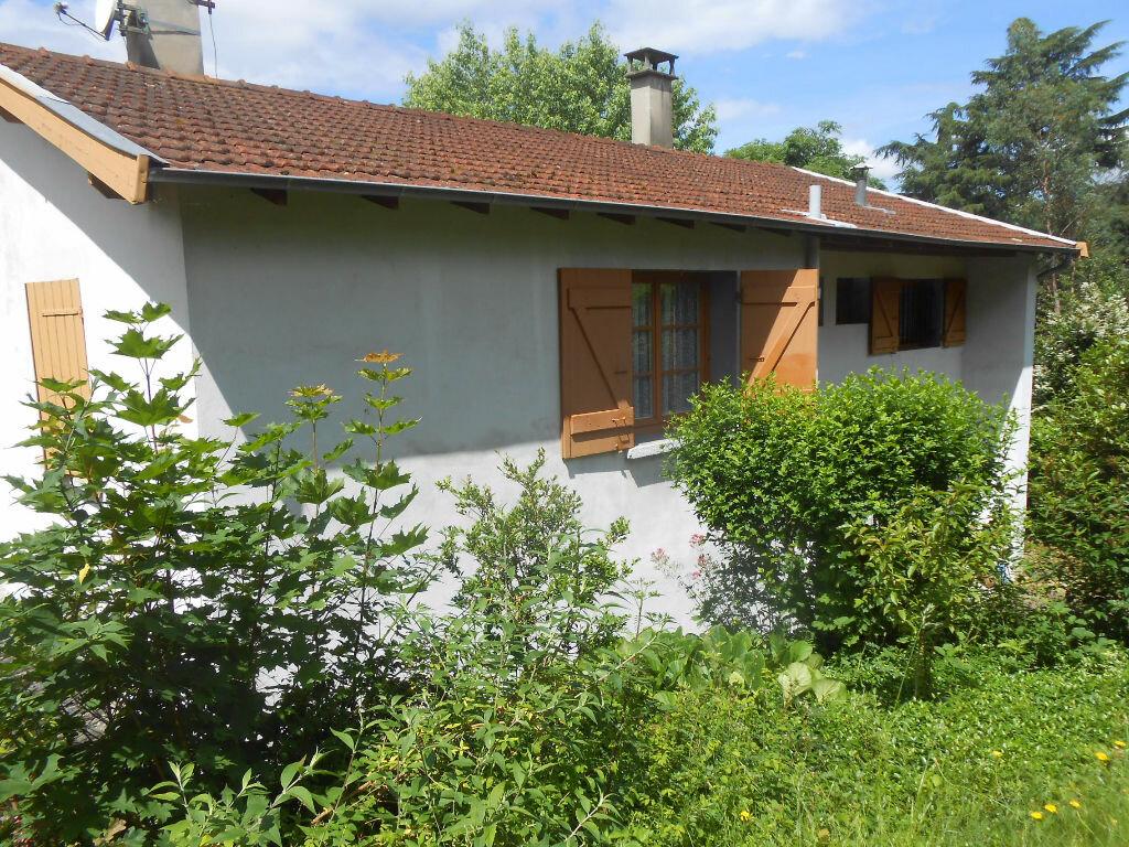 Achat Maison 5 pièces à Lyon 5 - vignette-1
