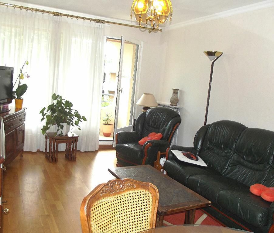 Achat Appartement 4 pièces à Lyon 9 - vignette-4
