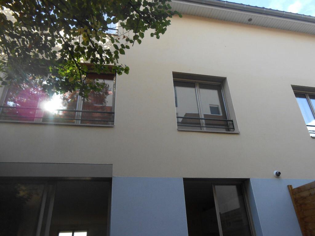 Achat Appartement 7 pièces à Tassin-la-Demi-Lune - vignette-1