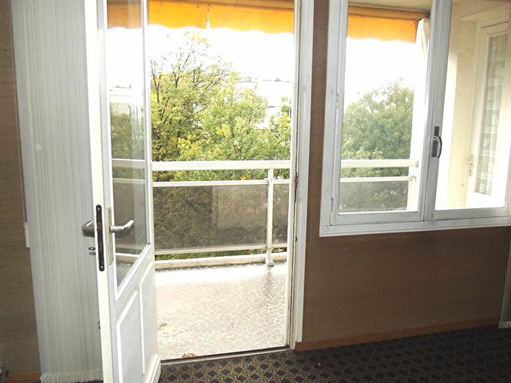 Achat Appartement 3 pièces à Lyon 5 - vignette-5