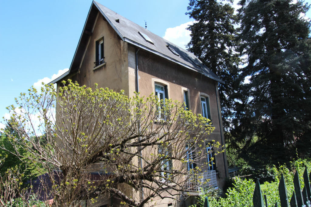 Achat Maison 10 pièces à Tassin-la-Demi-Lune - vignette-1