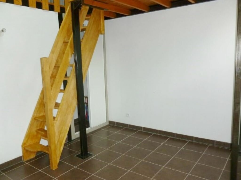 Achat Appartement 1 pièce à Écully - vignette-2