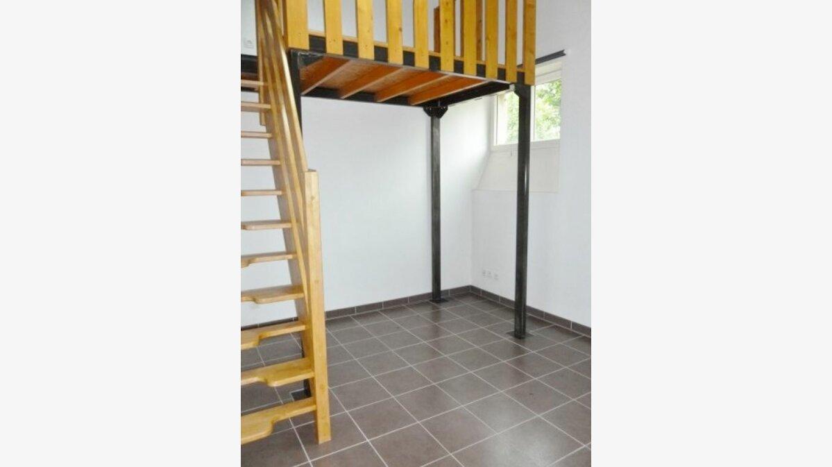 Achat Appartement 1 pièce à Écully - vignette-3
