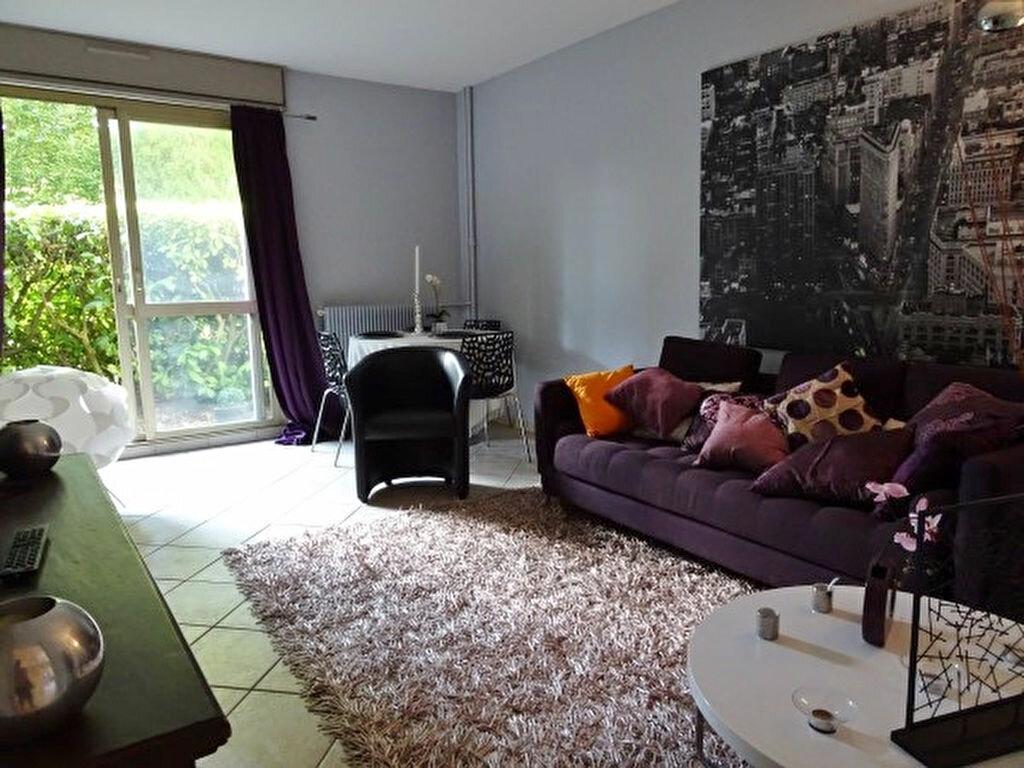 Achat Appartement 2 pièces à Écully - vignette-1