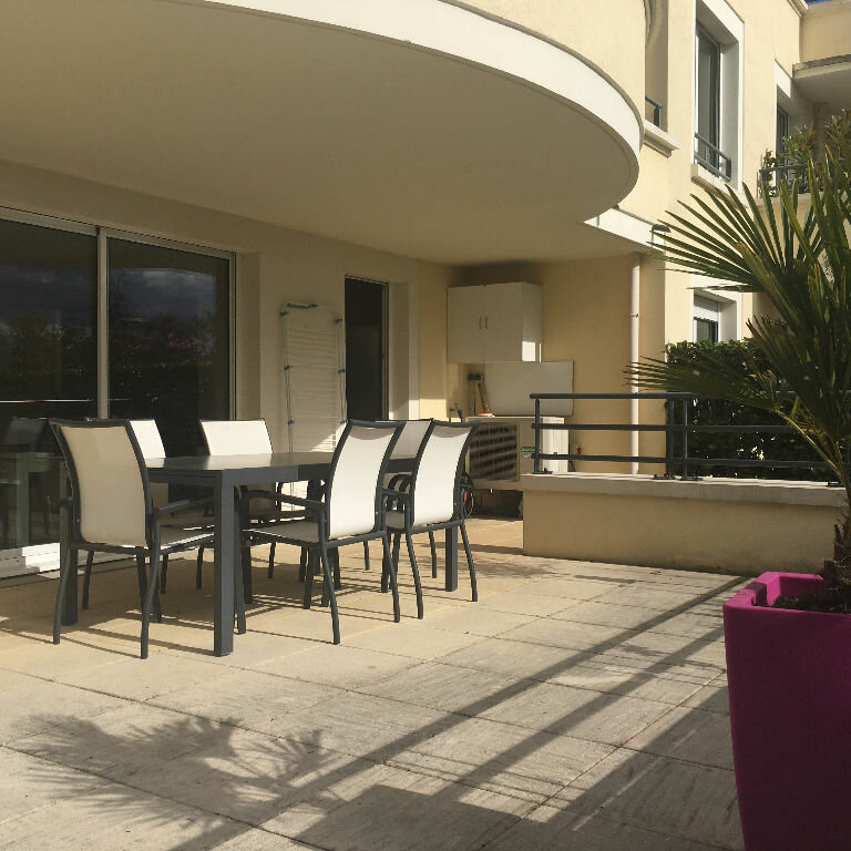 Achat Appartement 5 pièces à Charbonnières-les-Bains - vignette-1