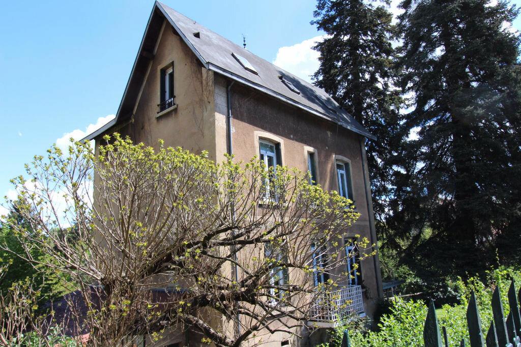 Location Maison 10 pièces à Tassin-la-Demi-Lune - vignette-4