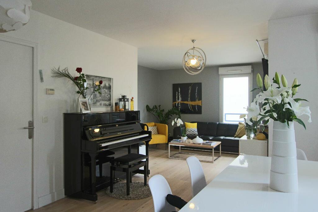 Achat Appartement 5 pièces à Écully - vignette-1