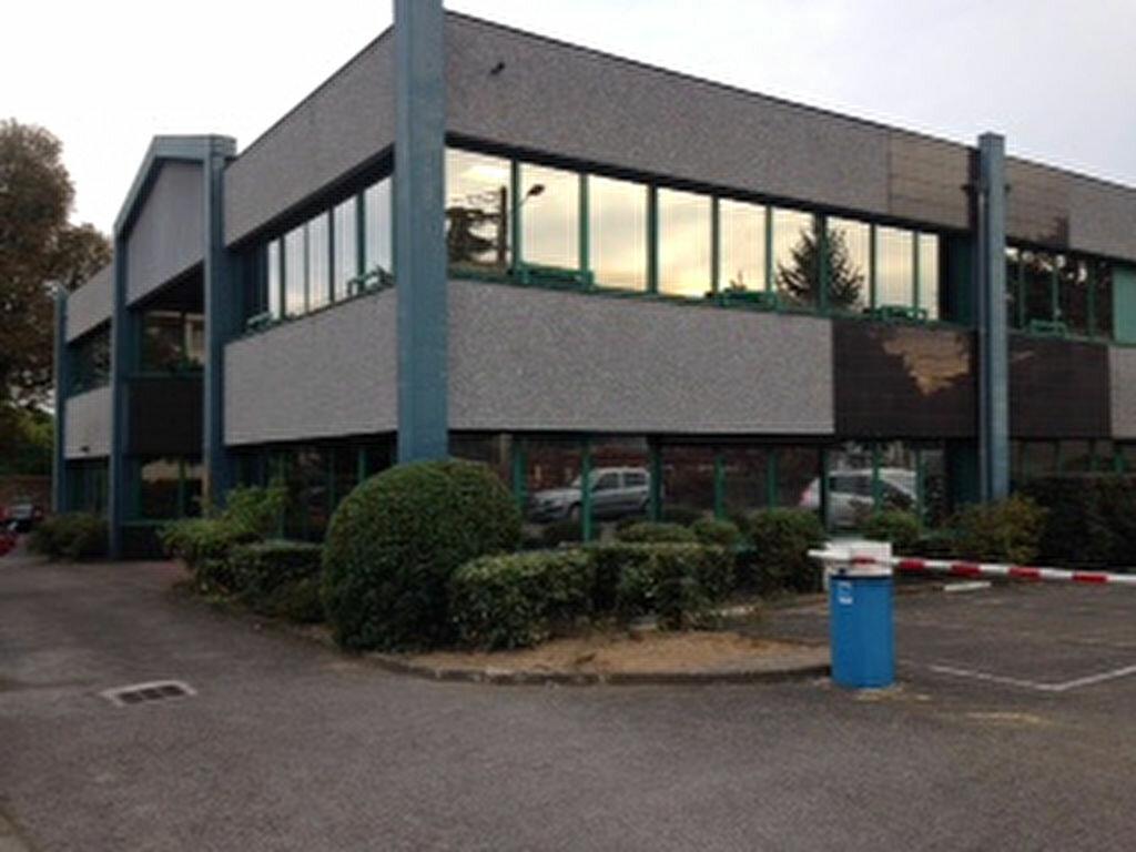Location Bureaux  à Écully - vignette-1