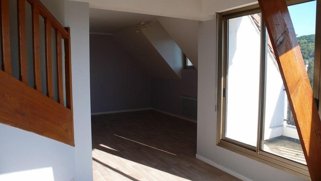 Location Appartement 3 pièces à Vernon - vignette-2