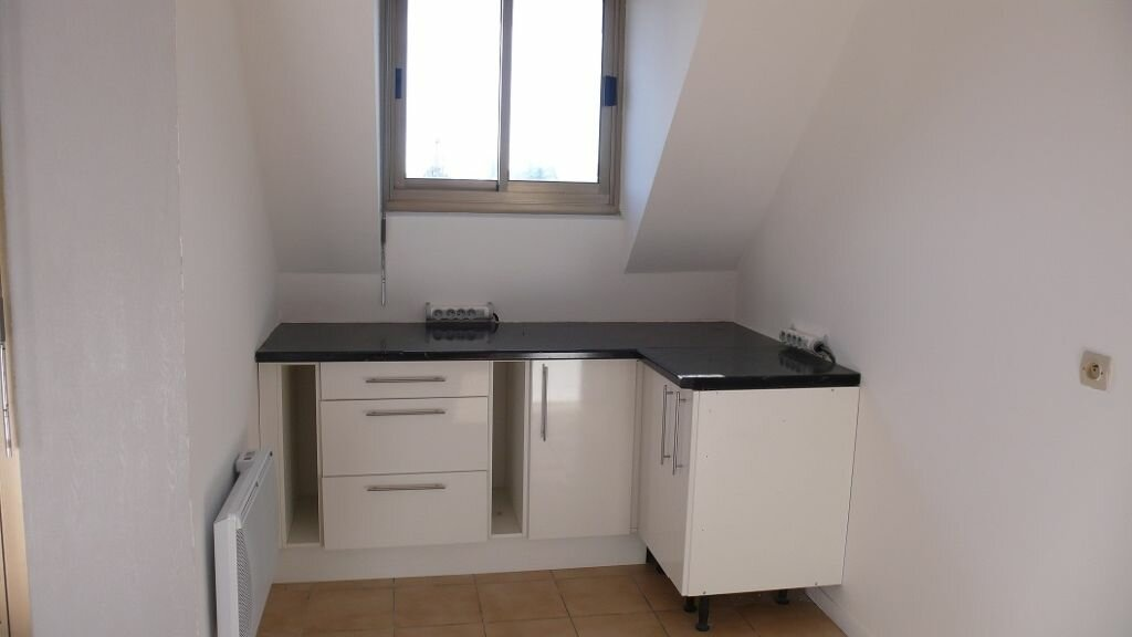 Location Appartement 3 pièces à Vernon - vignette-4