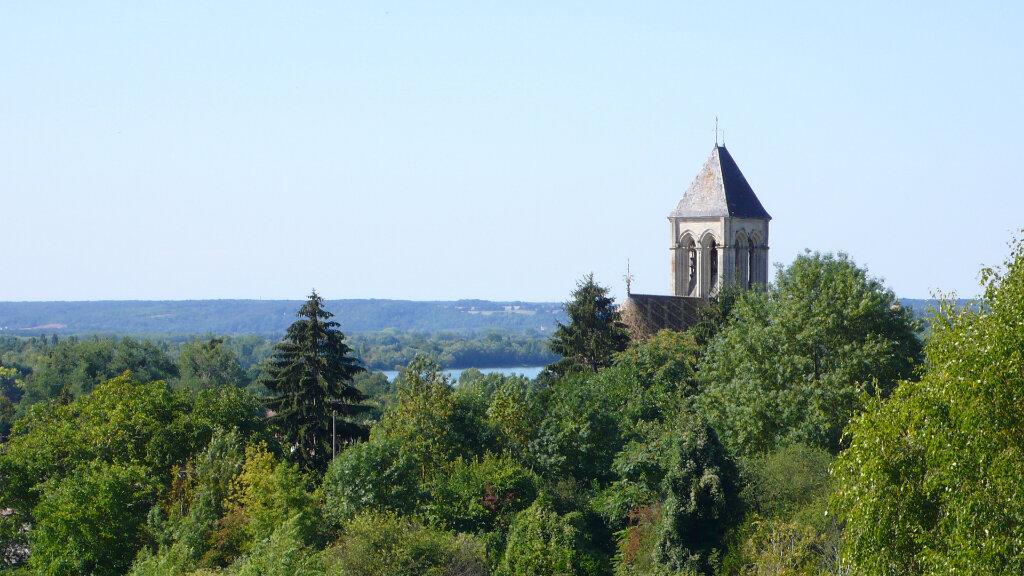 Achat Terrain  à Vétheuil - vignette-1
