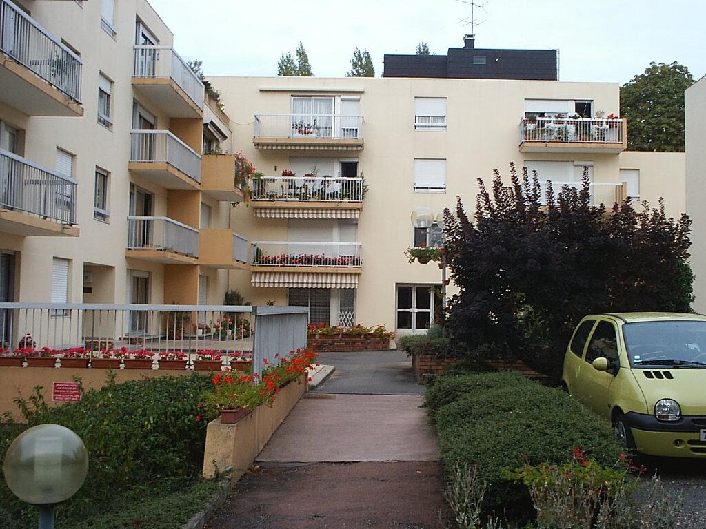 Achat Appartement 1 pièce à Vernon - vignette-1