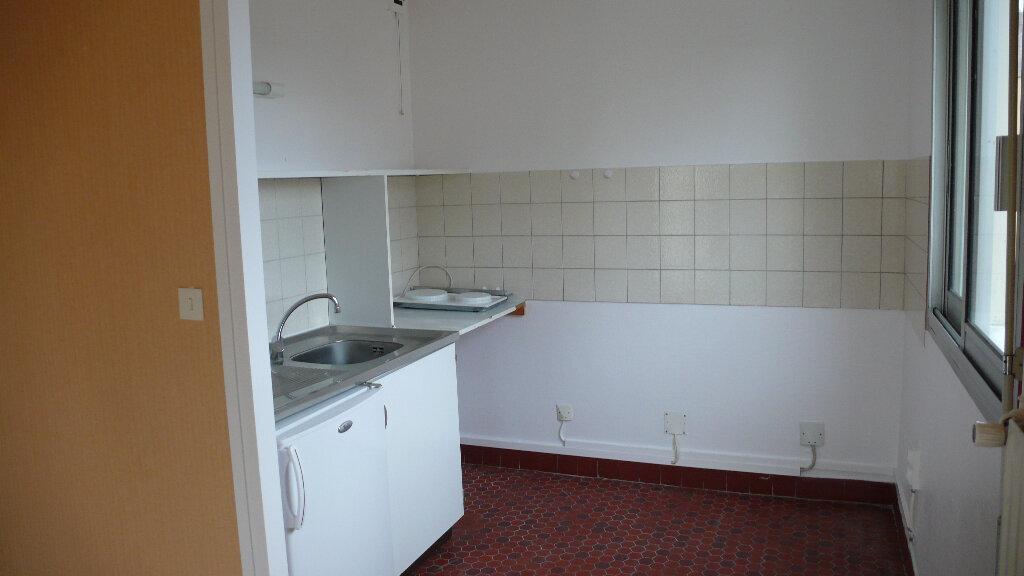 Achat Appartement 1 pièce à Vernon - vignette-3