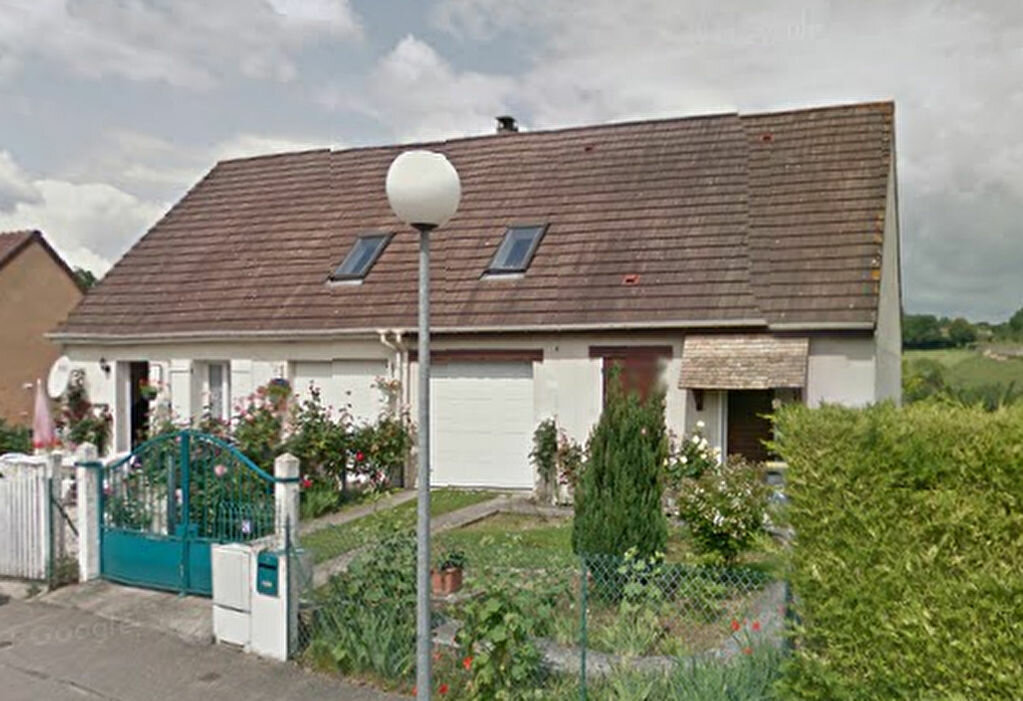 Achat Maison 4 pièces à Gaillon - vignette-2