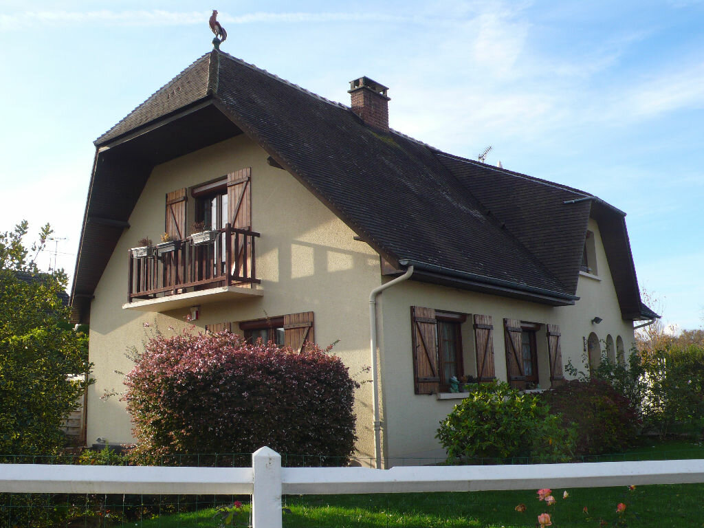Achat Maison 6 pièces à Saint-Marcel - vignette-1