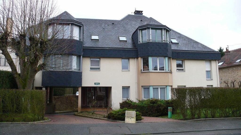 Location Appartement 1 pièce à Vernon - vignette-1