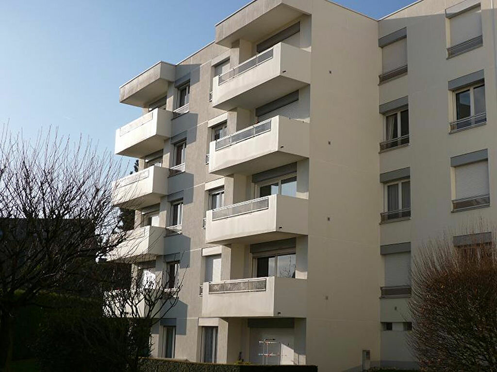 Achat Appartement 4 pièces à Vernon - vignette-1