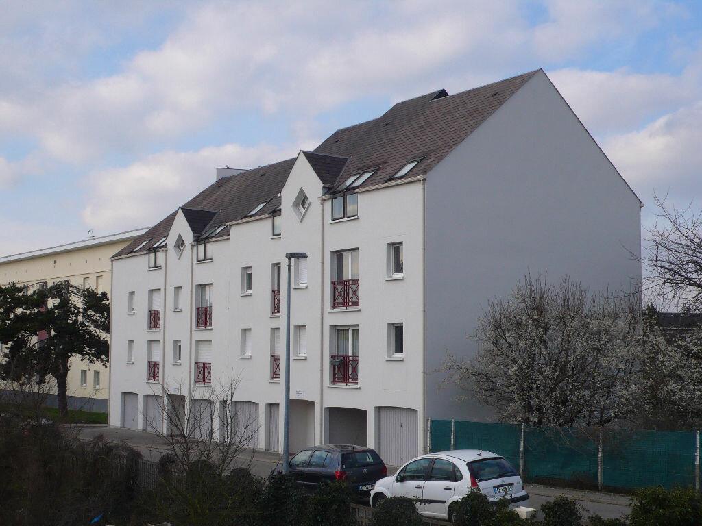Achat Appartement 2 pièces à Vernon - vignette-1