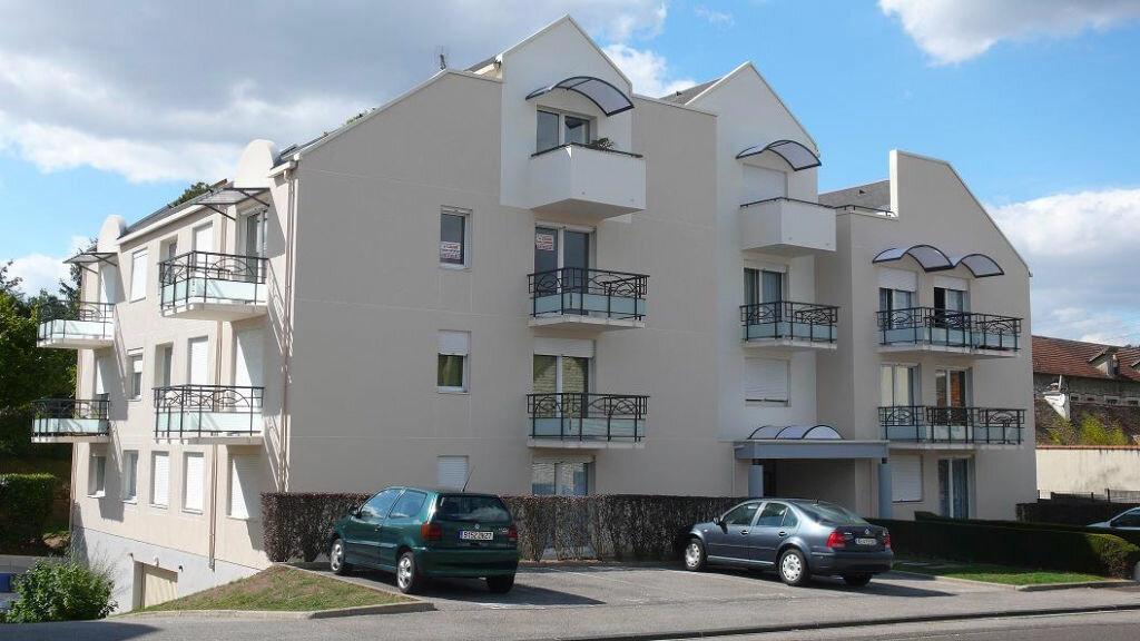 Achat Appartement 5 pièces à Vernon - vignette-1