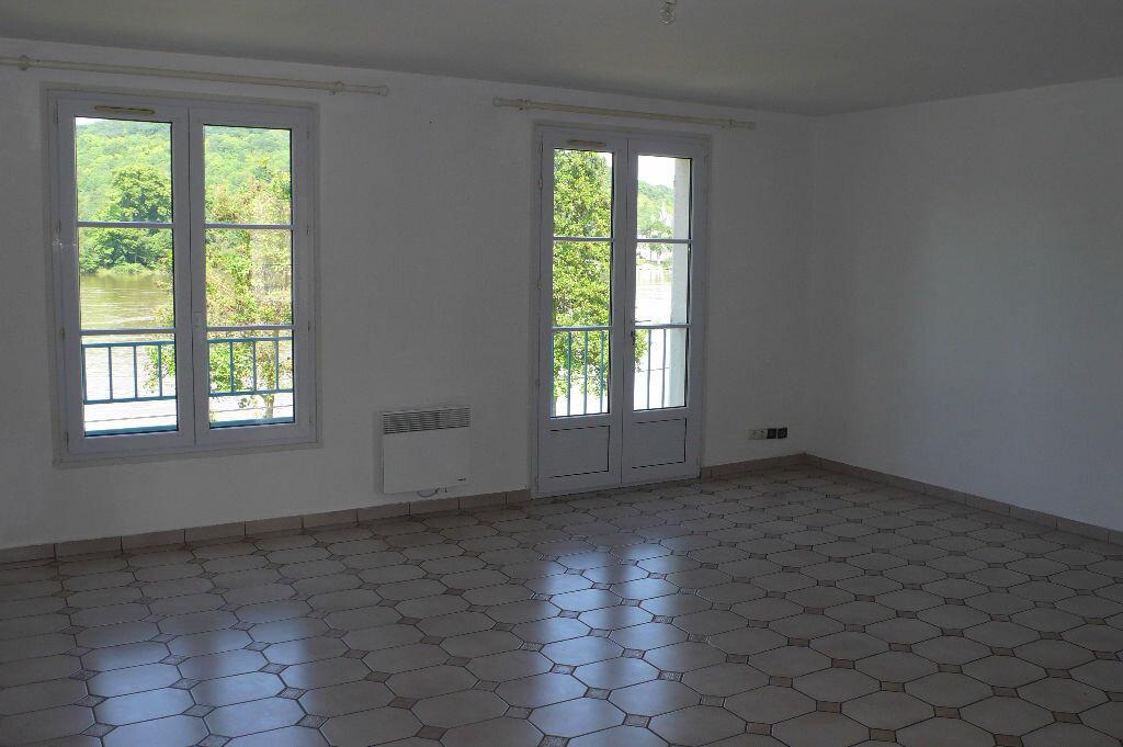 Achat Appartement 3 pièces à Vernon - vignette-1